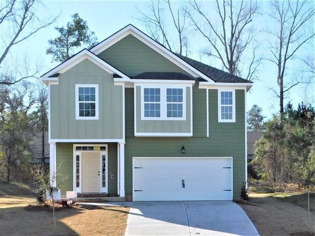 475 Riley Lane, Grovetown, GA 30813 (MLS #417423) :: Natalie Poteete Team