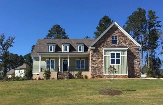 2156 Fothergill Drive, Evans, GA 30809 (MLS #425088) :: Shannon Rollings Real Estate