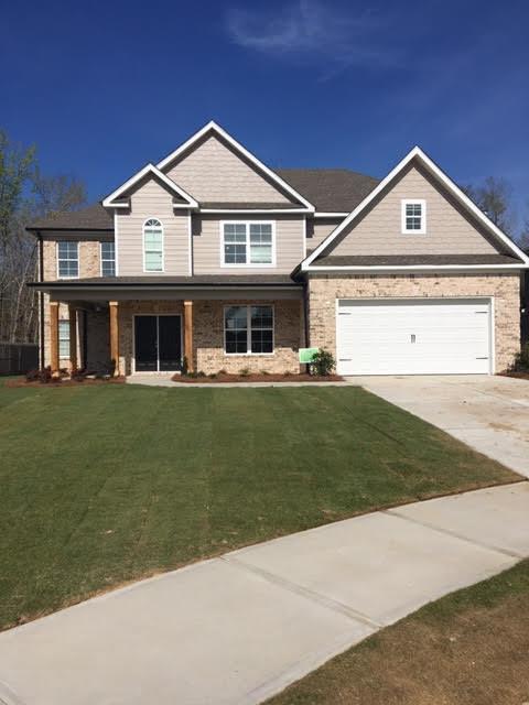1340 Weedon Drive, Evans, GA 30809 (MLS #435132) :: Venus Morris Griffin | Meybohm Real Estate