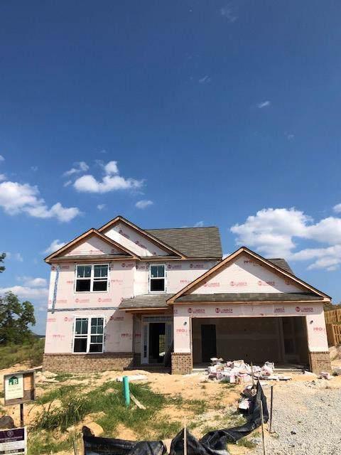 5419 Copse Drive, Augusta, GA 30909 (MLS #442180) :: Shannon Rollings Real Estate