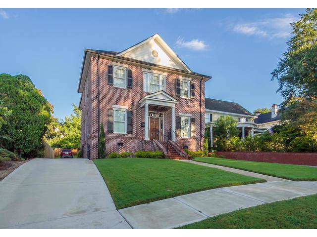 1211 Anthony Road, Augusta, GA 30904 (MLS #445959) :: Shannon Rollings Real Estate