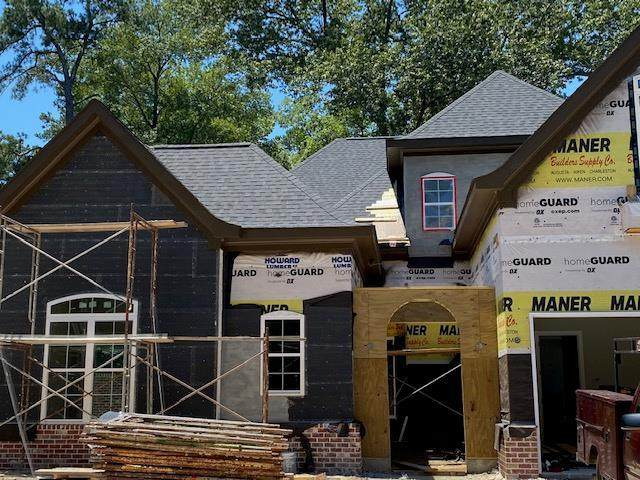 105 Mayfair Abbey Lane, Augusta, GA 30909 (MLS #448580) :: Southeastern Residential
