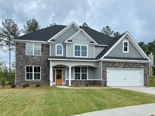 1809 Preservation Circle, Evans, GA 30809 (MLS #452774) :: Better Homes and Gardens Real Estate Executive Partners