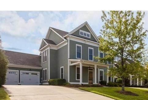 114 Hornsby Lane, Evans, GA 30809 (MLS #460281) :: Melton Realty Partners