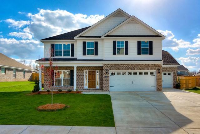 1816 Mallow Street, Grovetown, GA 30813 (MLS #419721) :: Shannon Rollings Real Estate