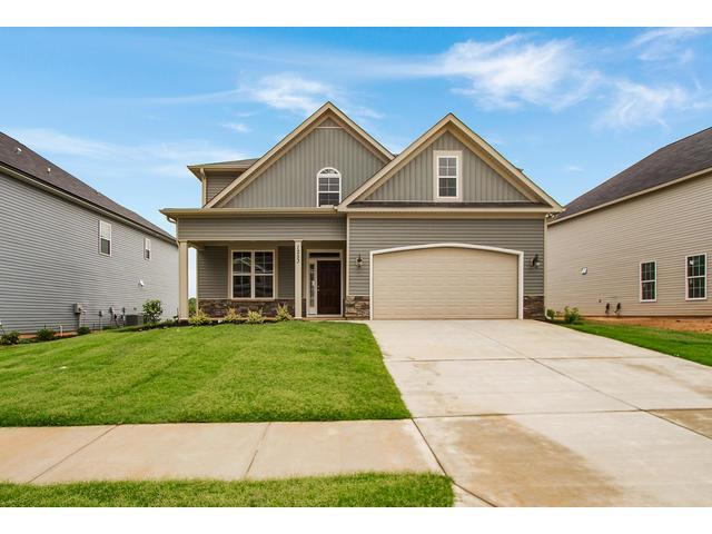 1253 Cobblefield Drive, Grovetown, GA 30813 (MLS #422813) :: Brandi Young Realtor®