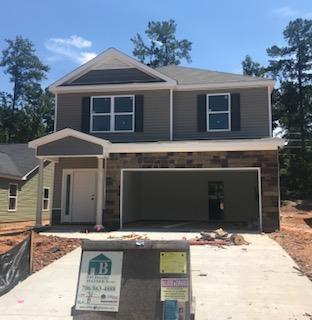 1683 Tralee Court, Grovetown, GA 30813 (MLS #423828) :: Shannon Rollings Real Estate