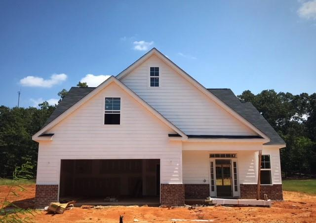 113 Headwaters Drive, Harlem, GA 30814 (MLS #424349) :: Brandi Young Realtor®