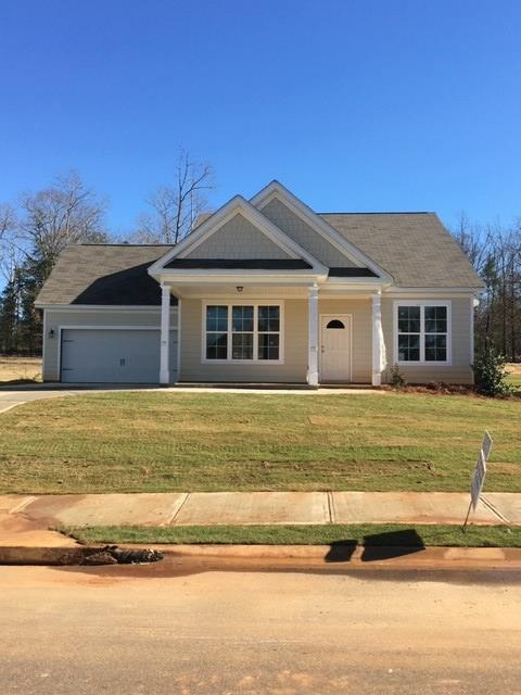 117 Headwaters Drive, Harlem, GA 30814 (MLS #424362) :: Young & Partners