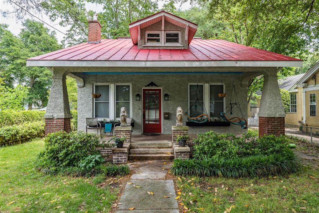 1462 Heath Street - Photo 1
