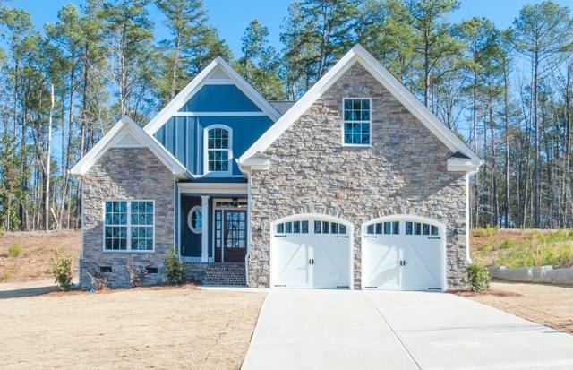 115 Walsh Way, North Augusta, SC 29841 (MLS #414694) :: Natalie Poteete Team