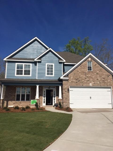 1342 Weedon Drive, Evans, GA 30809 (MLS #435134) :: Venus Morris Griffin | Meybohm Real Estate