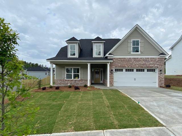 1817 Preservation Circle, Evans, GA 30809 (MLS #452142) :: Better Homes and Gardens Real Estate Executive Partners