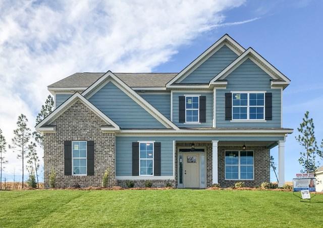 Graniteville, SC 29829 :: Shannon Rollings Real Estate