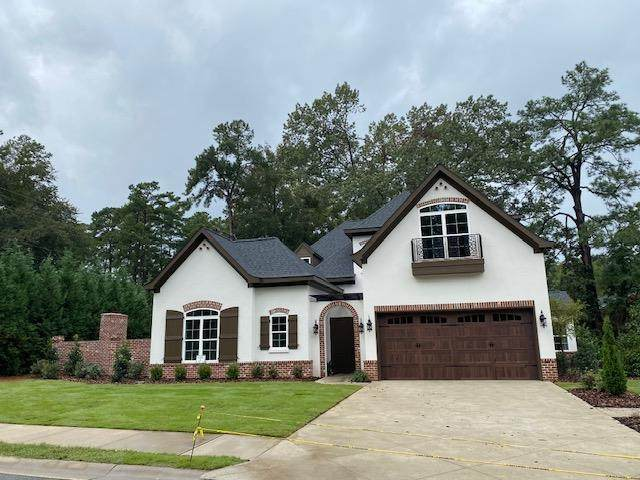 105 Mayfair Abbey Lane, Augusta, GA 30909 (MLS #448580) :: The Starnes Group LLC