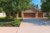 2110 Howell Mountain Dr - Photo 1
