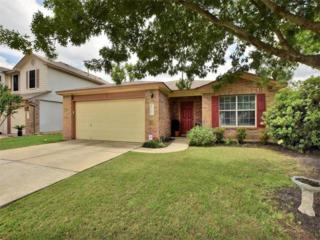 128 Brooke St, Hutto, TX 78634 (#1014786) :: Forte Properties