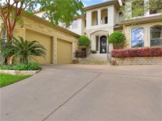 823 Sunfish St, Lakeway, TX 78734 (#1061939) :: Watters International