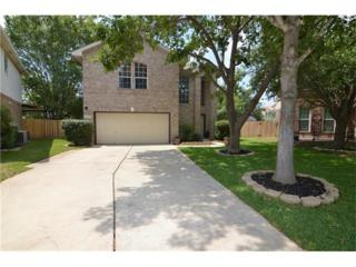 1002 Outpost Cv, Round Rock, TX 78665 (#1299453) :: Forte Properties
