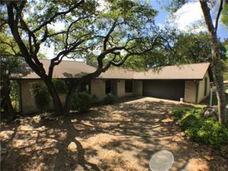 3801 Laurel Ledge Ln, Austin, TX 78731 (#1300905) :: Watters International