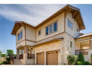 2930 Grand Oaks Loop #604, Cedar Park, TX 78613 (#1322489) :: Forte Properties