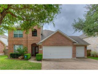 2827 Stonecreek Pl, Round Rock, TX 78681 (#1323139) :: Forte Properties