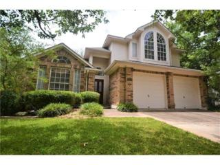2419 Sparrow Dr, Round Rock, TX 78681 (#1532091) :: Forte Properties