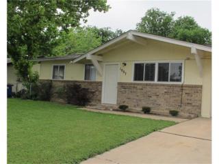 1007 Turtle Creek Blvd, Austin, TX 78745 (#1555887) :: Forte Properties