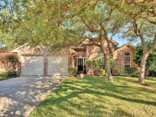 1815 Autumn Fire Dr, Cedar Park, TX 78613 (#1560304) :: Forte Properties