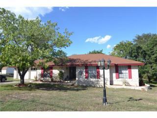 8102 El Dorado Dr, Austin, TX 78737 (#1614650) :: Forte Properties