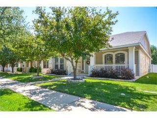 502 Brazos Bend Dr, Cedar Park, TX 78613 (#1728910) :: Forte Properties