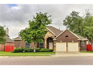 811 Arrowhead Trl, Cedar Park, TX 78613 (#1819140) :: Forte Properties