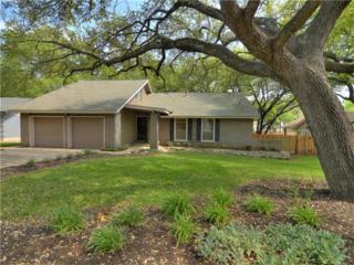 11805 Three Oaks, Austin, TX 78759 (#1925017) :: Watters International