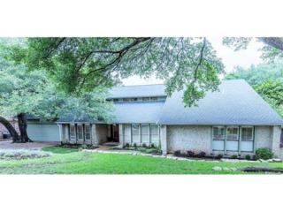5317 Valburn Cir, Austin, TX 78731 (#1979417) :: Watters International