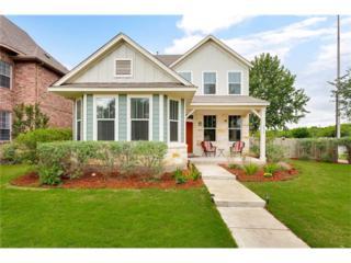 1018 Powell St, Kyle, TX 78640 (#2035460) :: Forte Properties
