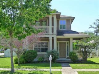 109 Chesser, Kyle, TX 78640 (#2046513) :: Forte Properties