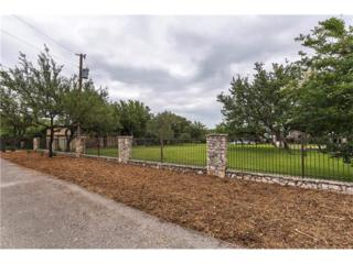 909 Brooks Hollow Rd, Austin, TX 78734 (#2157168) :: Forte Properties