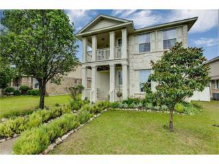 1703 Honey Creek Ln, Cedar Park, TX 78613 (#2243536) :: Forte Properties