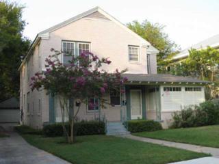 102 W 32nd St A, Austin, TX 78705 (#2381633) :: Forte Properties