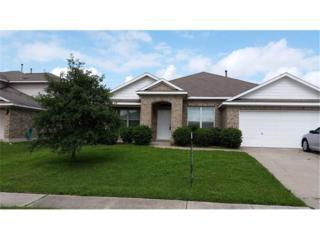 1108 Samson Dr, Hutto, TX 78634 (#2490387) :: Forte Properties