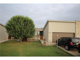 408 Sailmaster St B, Lakeway, TX 78734 (#2562334) :: Watters International