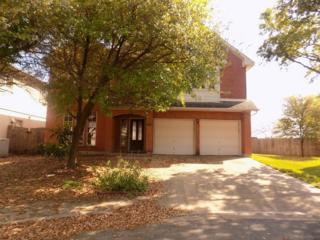 1715 Rosenborough Ln S, Round Rock, TX 78665 (#2607494) :: Van Poole Properties
