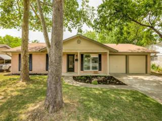 1805 Vallejo St, Austin, TX 78757 (#2608485) :: The ZinaSells Group