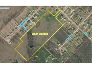 0 County Rd 127, Kyle, TX 78640 (#2613143) :: Forte Properties