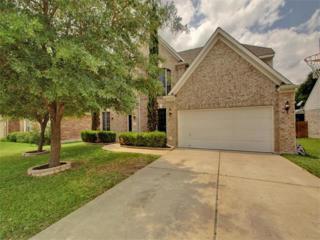 3712 Harvey Penick Dr, Round Rock, TX 78664 (#2710189) :: Forte Properties