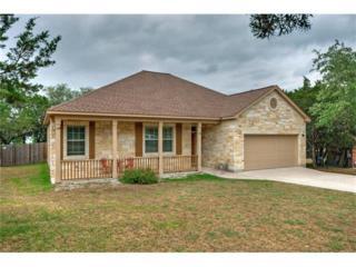 406 Strichen Dr, Spicewood, TX 78669 (#2862815) :: Forte Properties