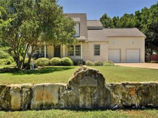 2101 Casa Grande Dr, Austin, TX 78733 (#2918095) :: Watters International