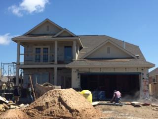 124 Star Jasmine Cv, Georgetown, TX 78626 (#2965170) :: Van Poole Properties