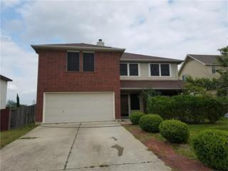 304 Estate Dr, Hutto, TX 78634 (#2995926) :: Forte Properties