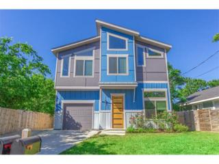 5007 Delores Ave A, Austin, TX 78721 (#3080933) :: Watters International